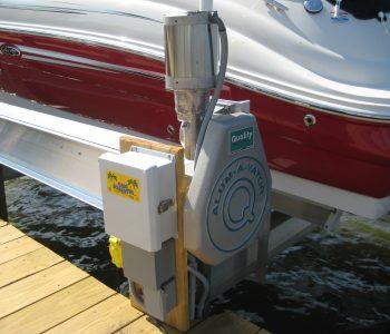 Boat Lift 2015