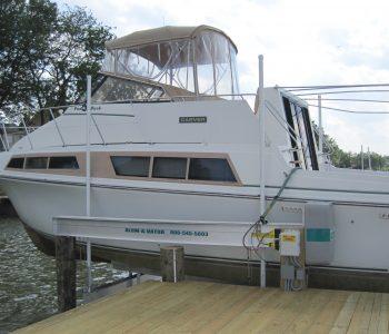 Boat Lift 2010